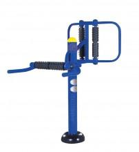 立式腰背按摩器JMH-46