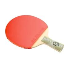 X6007---红双喜直拍双面长反胶乒乓球拍