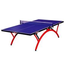 红双喜T2828乒乓球台/小彩虹