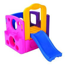 L502小袋鼠滑梯