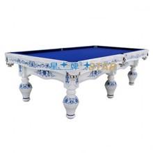 星牌美式台球桌XW110-9A