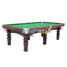 星牌美式台球桌XW116-9A