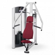 美国力健FZCP坐式胸肌推举训练器